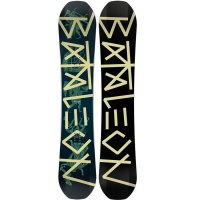 Bataleon Snowboard GLOBAL WARMER 154 cm