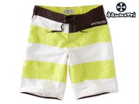 Brunotti Boardshort Closery teak