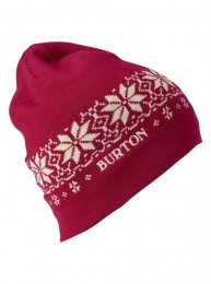 Burton Damen Beanie Belle canvas/anemon