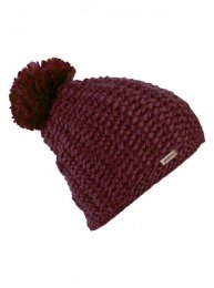 Burton Damen Beanie Guess Again starling
