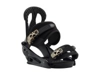 Burton Snowboard Binding Citizen black M 36,5-40
