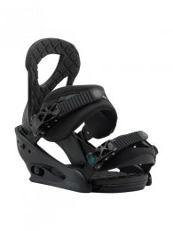 Burton Snowboard Binding Stiletto black matt M 36,5-40