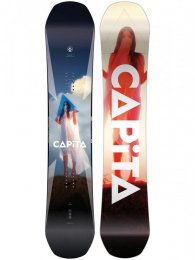 CAPITA Defenders of Awesome 2020 Snowboard 154 cm