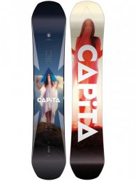 CAPITA Defenders of Awesome 2020 Snowboard 156 cm