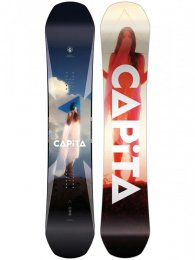 CAPITA Defenders of Awesome 2020 Snowboard 158 cm wide