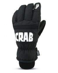 CRABGRAB Ski+Snowboardhandschuh Take Five black