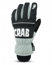 CRABGRAB Ski+Snowboardhandschuh Take Five grey