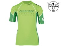 Chiemsee Mens Surf Lycra Israel Gekko Green