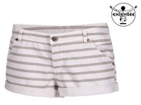 Chiemsee Walkshorts Women Gün nautic string