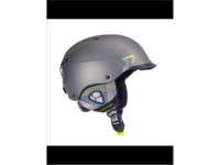 Contest Visor Matt grey