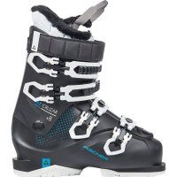 Fischer MY CRUZAR X 8.0 THERMOSHAPE  black/blue- Women...