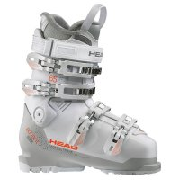 HEAD ADVANTE  EDGE 65 w PERFECT FIT - Women Skischuh white