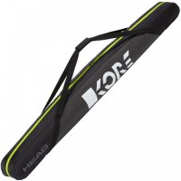 Head Freeride Single Skibag 205 cm black