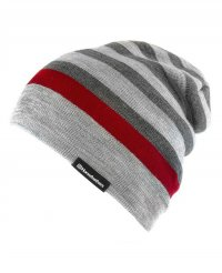 Horsefeather Mens Beanie  Colin heather gray