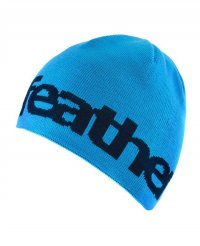 Horsefeather Mens Beanie Fuse blue