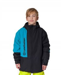 Horsefeathers Kids/Youth Ski/Snowboard Jacket Taylor black