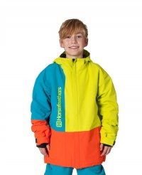 Horsefeathers Kids/Youth Ski/Snowboard Jacket Taylor...