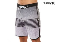 Hurley Boardshort Phantom Flight grey