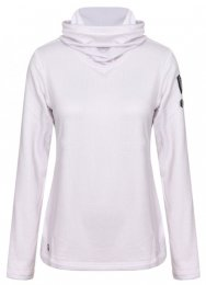 Icepeak Womens Snow Fleece Cloris white