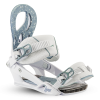 NITRO  Snowboard Binding Lynx fresh powder M