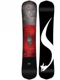 NeverSummer Snowboard Shaper Twin 153 cm