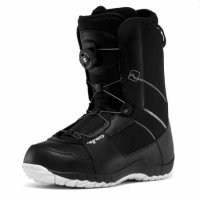 Nidecker Snowboard Boots Charger Boa Black