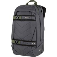 Nitro Rucksack Aerial pirate black 27 L