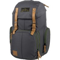 Nitro Rucksack Weekender pirate black 42 L