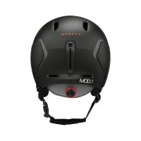 OAKLEY MOD3 SNOW HELMET matt black