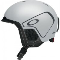 OAKLEY MOD3 SNOW HELMET matt grey