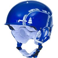 PICTURE Helm Hubber night blue