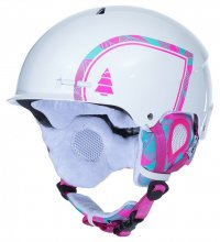PICTURE Helm Hubber white