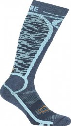 PICTURE MAGICAL SOCKEN blue