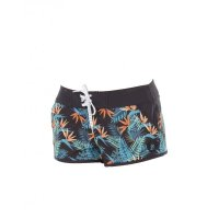 Picture Boardshorts Beachshort HawaII 3 black