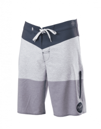 Picture Herren Boardshorts Code grey