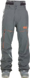 Picture Mens Snow Pant OBJECT grey