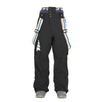 Picture Mens Snow Pant PANEL black