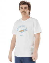 Picture Mens T-Shirt CLUB white