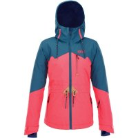 Picture Womens Snow Jacket Weekend coral
