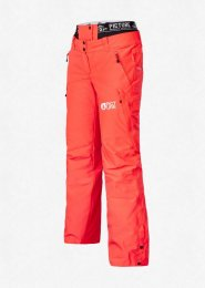 Picture Womens Snow Pant TREVA B coral