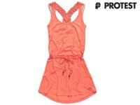 Protest Kleid Women Eye cool orange
