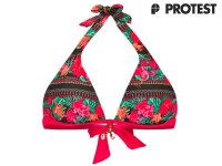 Protest Mix&Match Bikini Women Tyra 15 orange Oberteil