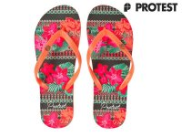 Protest Womens Vlip Vlop Potto Cool Orange
