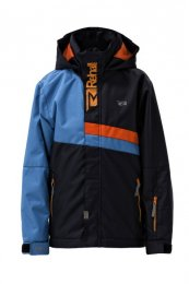 REHALL Junior | Kids Snow Jacket ROSS R JR Dark Navy