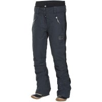 REHALL Womens Snow Pant FALL-R graphite
