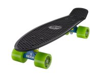 RIDGE MIX IT UP MINI CRUISER SKATEBOARD LOWFI VON RIDGE...