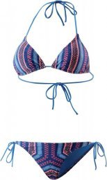 RIP CURL Bikini Triangle Set Eclipse navy