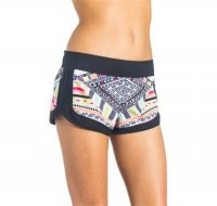 RIP CURL Boardshorts Beachshort Tribal Myth Boardie white