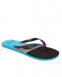 RIPCURL Vlip Vlop Slide Out Sandale black/blue
