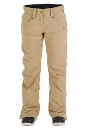 RIPCURL  Womens Snow Pant Quanik Fancy travertine